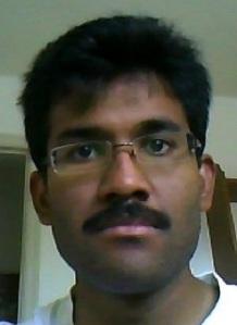 Ragav Kumar